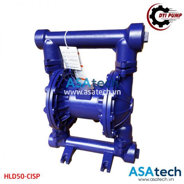 Máy bơm màng khí nén DYI HLD50-CISP