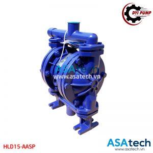 Máy bơm hóa chất khí nén DYI HLD15-AASP
