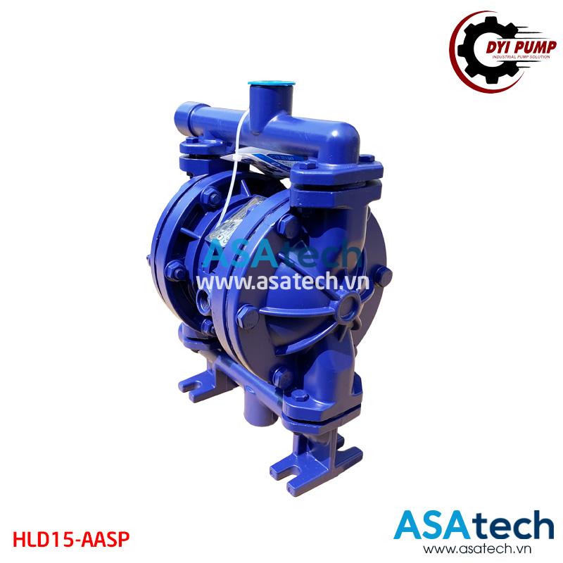 Máy bơm màng mực in khí nén DYI HLD15-AASP