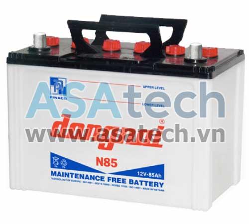 Sulfuric acid được dùng để làm chất điện giải trong bình ắc quy xe máy