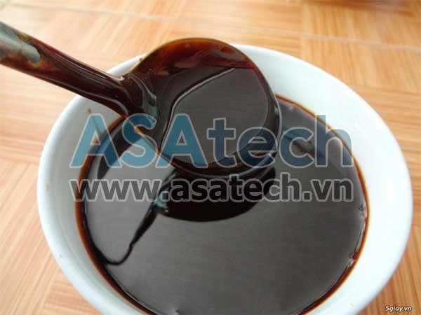 Mật rỉ đường - Một trong những loại chất lỏng được bơm bằng máy bơm bánh răng