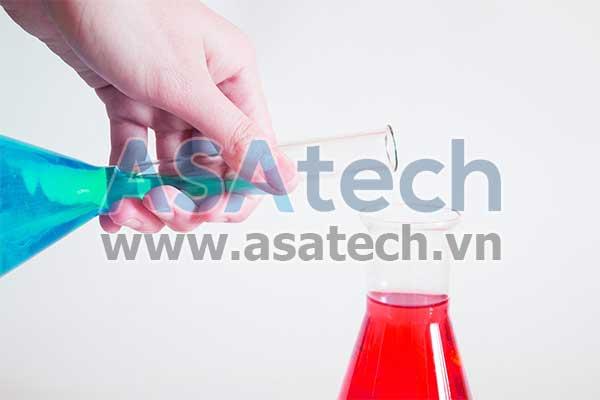 Dung môi là chất dùng để hòa tan một chất khác để tạo thành dung dịch