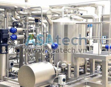 Hóa chất công nghiệp 2021: Top 15 ứng dụng quan trọng nhất của hóa chất công nghiệp
