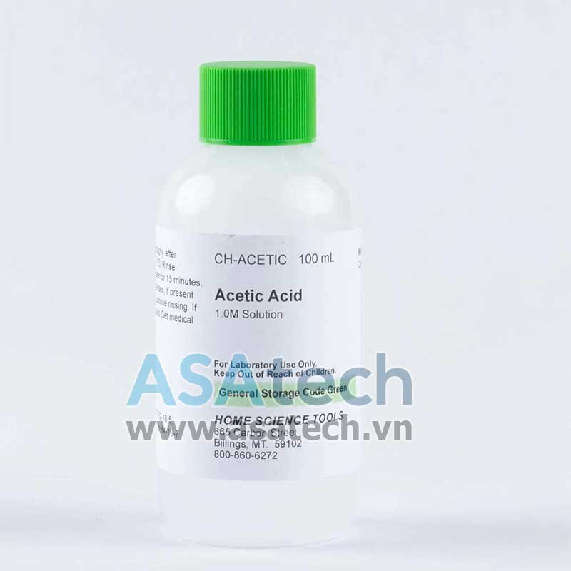 Dung dịch Acetic Acid