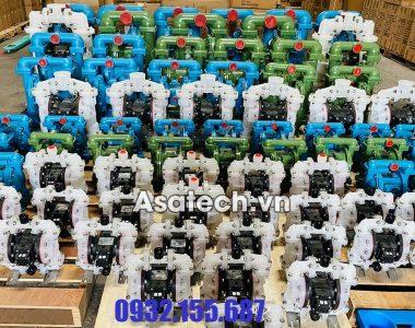 Top 5 loại máy bơm màng khí nén tốt được ưa chuộng tại Việt Nam