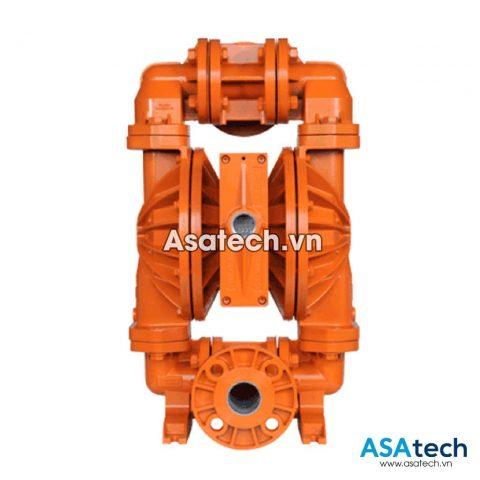 Bơm màng khí nén Wilden 1.5 inch Nhôm P400-AAAPP-TNU-TF-ATF