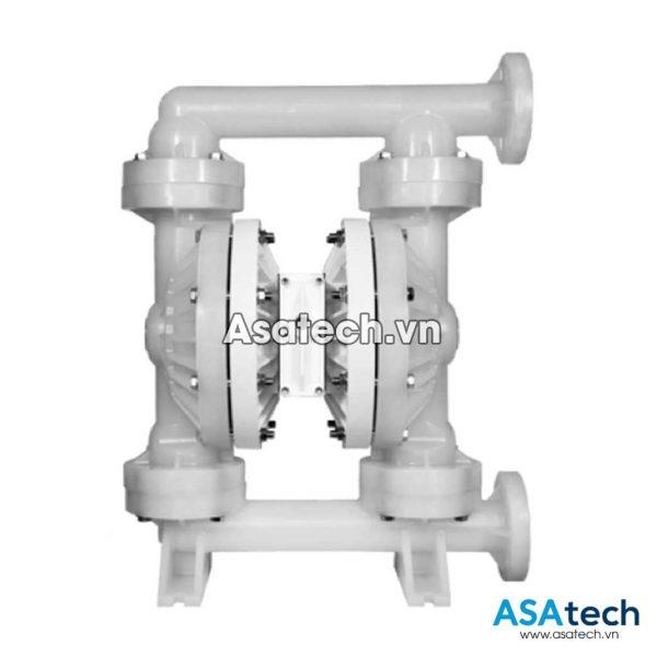 Bơm màng khí nén Wilden 2 inch Polypropylene P800-PKPPP-TNU-TF-PTV