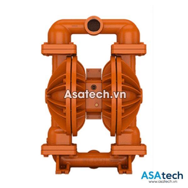 Bơm màng khí nén Wilden 2 inch Nhôm PX820-AAAPP-TNU-TF-ATF
