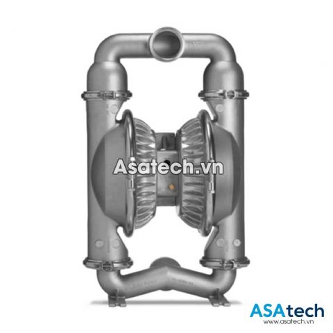 Bơm màng khí nén Wilden 3 inch Inox PS15/SSAAA/TWS/TF/STF/0014