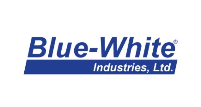 Thương hiệu bơm định lượng hóa chất Blue White